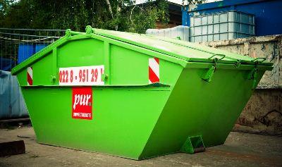 Containerdienst BonnAbsetzcontainer